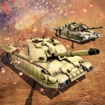 Tank Future Battle Simulator Cover