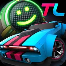 Turbo League Cover