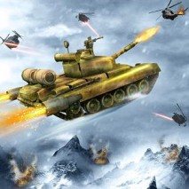 Flying Tank Xtreme Battle dvd cover