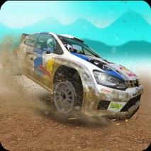 M.U.D. Rally Racing dvd cover