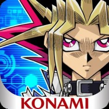 Yu-Gi-Oh Duel Links dvd cover