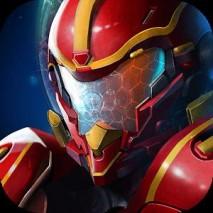 3D Overwatch Hero 2 Cover