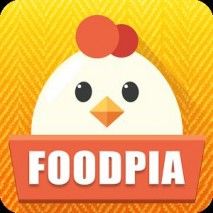 Foodpia dvd cover