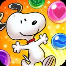 Snoopy Pop dvd cover