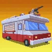 Gunman Taco Truck dvd cover