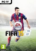 FIFA 15 poster