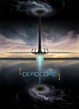 DeadCore dvd cover