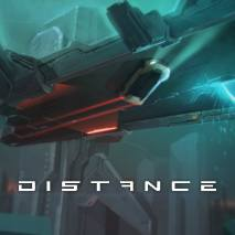 Distance dvd cover