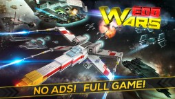 Ego Wars dvd cover