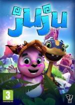 Juju dvd cover