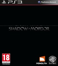 Middle-Earth: Shadow of Mordor cd cover