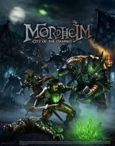 Mordheim: City of the Damned dvd cover