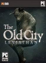 The Old City: Leviathan dvd cover