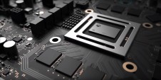 Xbox Scorpio Reveal in Coming Weeks