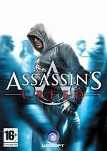 Assassin's Creed dvd cover
