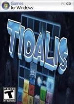 Tidalis dvd cover