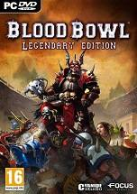 Blood Bowl Legendary Edition dvd cover
