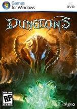 Dungeons poster