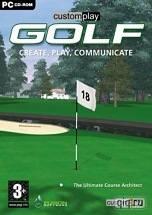 Custom Play Golf 2010 Cover