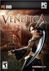 Venetica poster