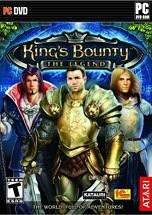 King's Bounty: The Legend poster