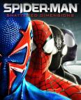 Spider-Man Shattered Dimensions poster