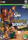 The Sims: Castaway Stories dvd cover