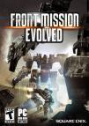Front Mission Evolved poster