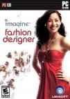 Imagine Fashion Designer dvd cover