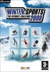 Winter Sports 2008: The Ultimate Challenge dvd cover