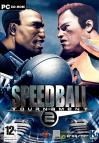 Speedball 2 - Tournament dvd cover
