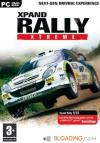 Xpand Rally Xtreme dvd cover