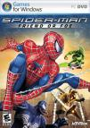 Spider-Man: Friend or Foe dvd cover