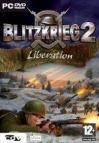Blitzkrieg 2: Liberation dvd cover