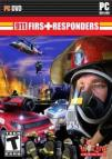 911: First Responders poster
