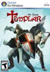 The First Templar poster