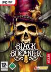 Pirates: Legend of the Black Buccaneer dvd cover