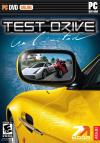 Test Drive Unlimited dvd cover