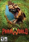 ParaWorld dvd cover