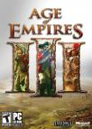 Age of Empires III dvd cover