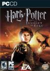 Harry Potter and the Goblet of Fire dvd cover