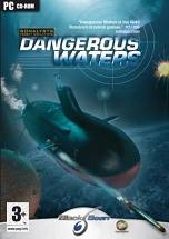 Dangerous Waters dvd cover
