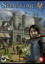 Stronghold 2 dvd cover