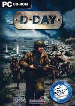 D-Day dvd cover