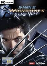 X2: Wolverine's Revenge poster