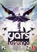 Yar's Revenge poster