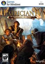 Patrician IV: Conquest by Trade poster