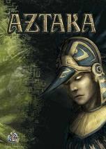 Aztaka dvd cover