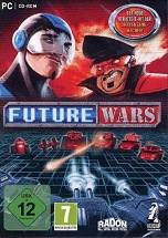 Future Wars dvd cover