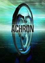 Achron dvd cover